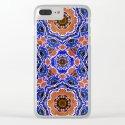Tiled Kaleidoscope Mandalas by roxygart