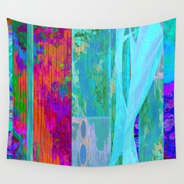 Well Strung Wall Tapestry