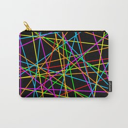 Lasers Carry-All Pouch