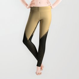 Go Back In Memory Leggings