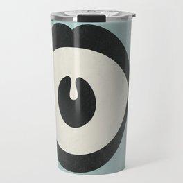 Eye Scream Travel Mug