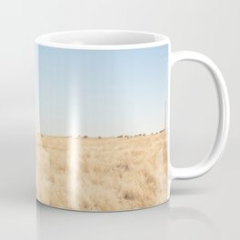 Welcome to Marfa Coffee Mug