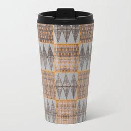 Steppin' Stoneware Travel Mug