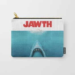 JAWTH Carry-All Pouch