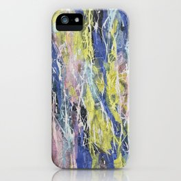 On This Storm by GJ Gillespie iPhone Case