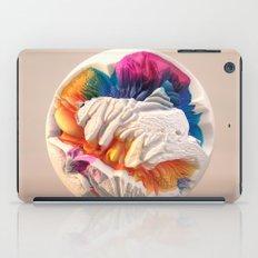 ACRYLIC BALL II // 3D ABSTRACT iPad Case