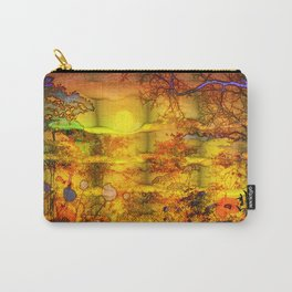 ABSTRACT - Abundance Carry-All Pouch