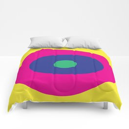 Bright Eye by SuperRay Comforters