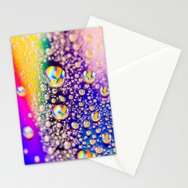 Lisa Frank's Happy Tears Stationery Cards