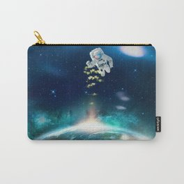 Send love! Carry-All Pouch
