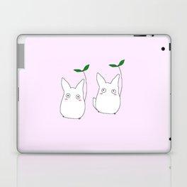 lil Totoros Laptop & iPad Skin