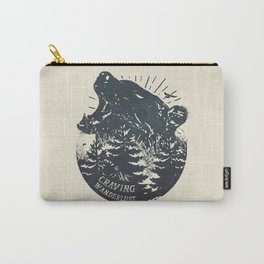 Craving wanderlust II Carry-All Pouch