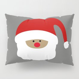 Santa Claus Pillow Sham