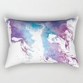 Dementor Rectangular Pillow