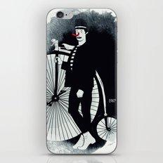 Bingicle iPhone & iPod Skin
