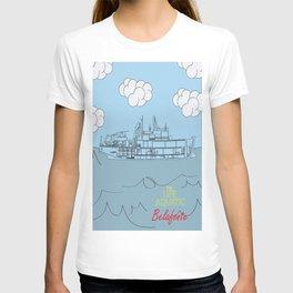 Zissou Boat T-shirt