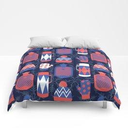 brrr Comforters