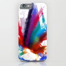 Dancing Peacock  iPhone 6s Slim Case
