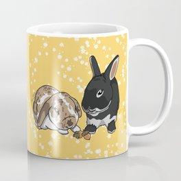 Eva and Alvis Coffee Mug