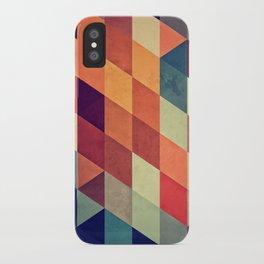 nyvyr iPhone Case