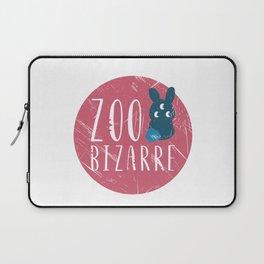 Zoo Bizarre Laptop Sleeve