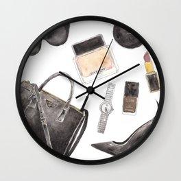 My Style Essentials n.1 Wall Clock