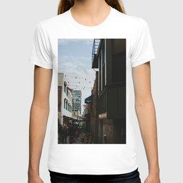 That Quaint Alley T-shirt