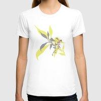 bamboo T-shirts featuring Bamboo by Michaela Stavova