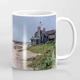 Watch Hill Beach Coffee Mug