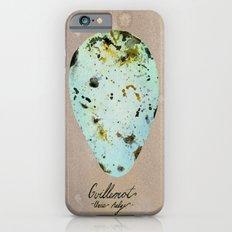 GUILLEMOT EGG Slim Case iPhone 6s