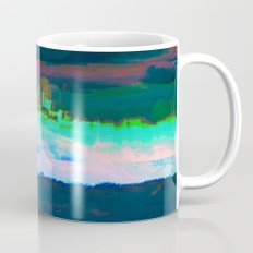 18-23-46 (Skyline Cloud Glitch) Mug