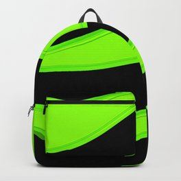Hot Wavy E Backpack