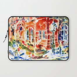 Charlottetown Laptop Sleeve