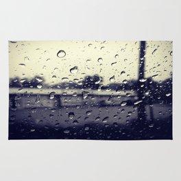 Rainy Days Rug