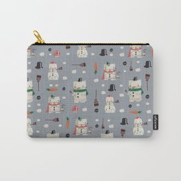 Snowanimals Carry-All Pouch