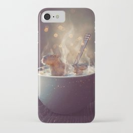 Haimish iPhone Case