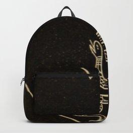 Snake Heart Backpack