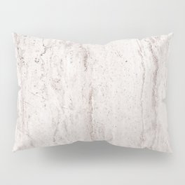 Creamy Waterfall I Pillow Sham
