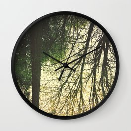 knnmore Wall Clock