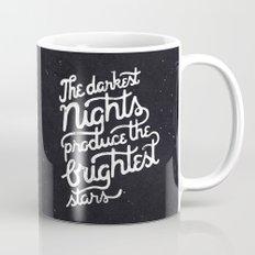 Darkest Nights Mug