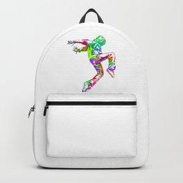 Hip Hop Backpack