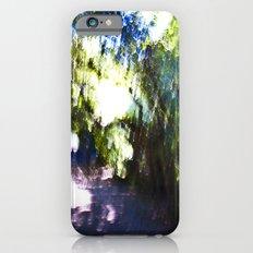 Boboli Gardens Slim Case iPhone 6s