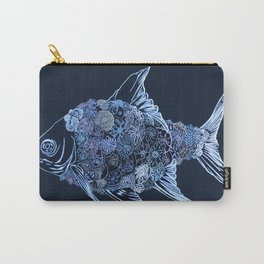 Titfish Carry-All Pouch