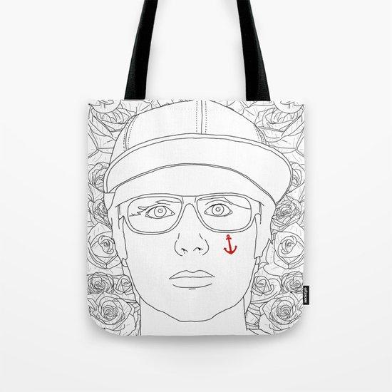 Autoportrait Tote Bag