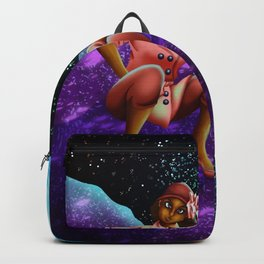Couleur Night Backpack