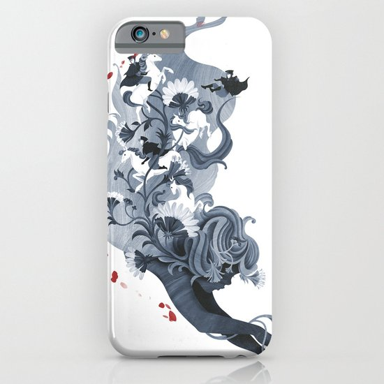 Luckless iPhone & iPod Case