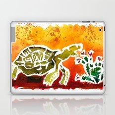 Tortoise Love Laptop & iPad Skin