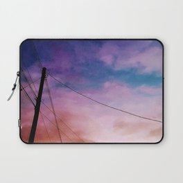 Hello Euphoria Laptop Sleeve