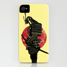 The Headless Samurai  iPhone (4, 4s) Slim Case