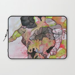 Dino-man Laptop Sleeve